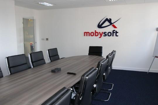 Modern Boardroom Mobysoft