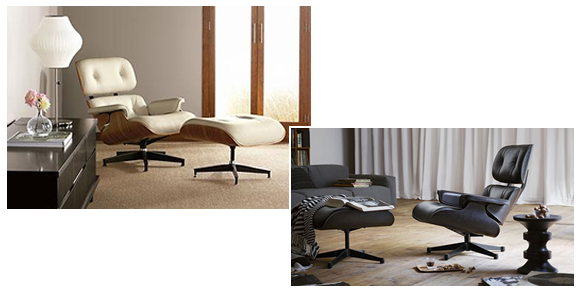 Eames Lounge Others