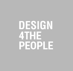 DESIGN4 THE PEOPLE