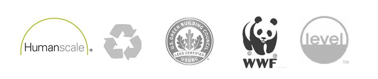 Logo Company Icons Humanscale