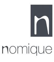 Nomique Logo