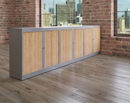 Tambour Unit Buronomic