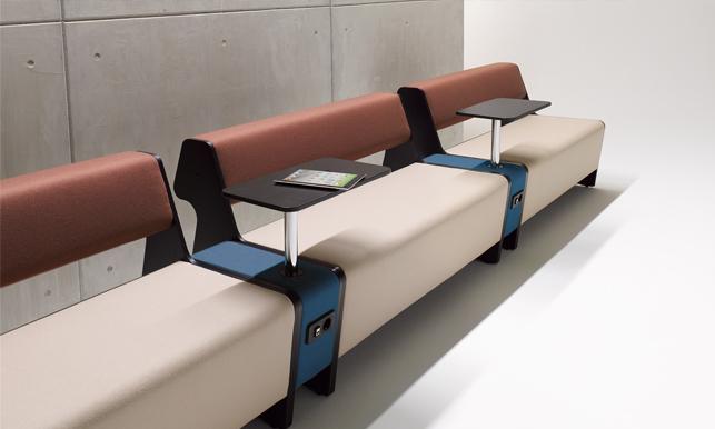 Magnitue Modular Sofa configuration resize