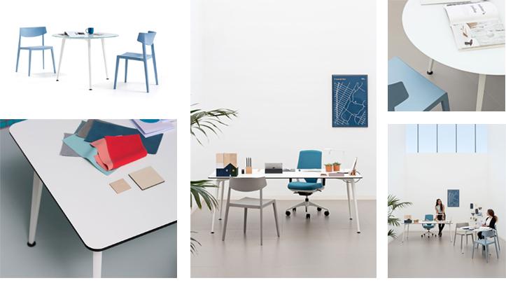 Elica Boardroom Tables