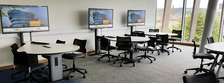 Footer Video Conferencing Screens 2