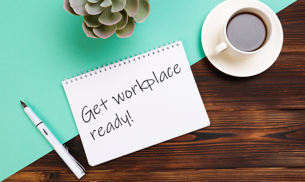 Get Workplace Ready Image