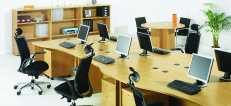 Next Day Office Furniture Ranges