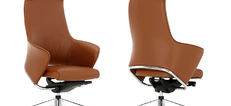 Premium Leather Executive Chairs