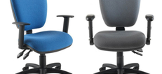 Operator Chairs Under £100.00