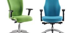 Operator Chairs £100 - £200
