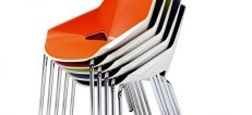 Plastic Chairs £50.00 - £100.00