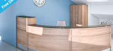 Avalon Reception Desks