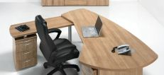 E Space Executive Furniture - Free Install