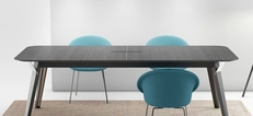 Veneered Boardroom Tables