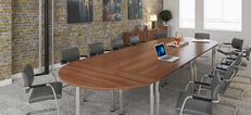 Raste Modular Meeting Tables