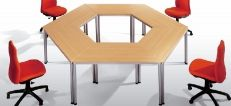 Dynamic Modular Tables