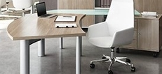 XT Next Glass Desks