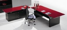 ABC Glass Desks