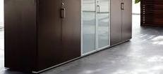 Armarios Glass Storage