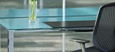 Vital Executive Glass Furniture