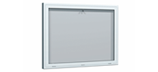 Lockable Whiteboards