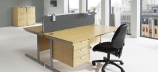 Draycott Office Furniture - Free Install