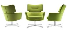 Designer Breakout Seating