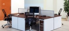 Duple Office Furniture