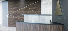 Evo - Class Reception Desks