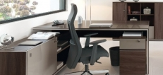 Maddox Executive Furniture