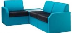 Hetrford Modular Sofas