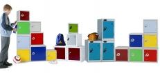 Cubes and Quartos