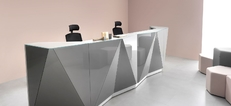 Alpa Reception Desk