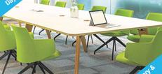 Bodo Boardroom Tables