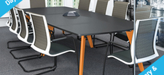 Bodo Colour Boardroom Tables