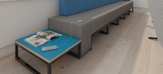 Nera Modular Seating
