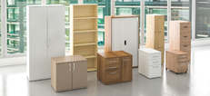 Avalon Storage Units