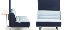 Mote Seating 'Meet and Retreat'