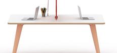 Fika Bench Desking
