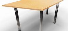 Primacy Value Modular Meeting Tables