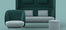 Margot Seating Collection