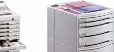 Organitech storage