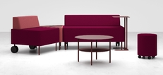 Zelie Modular Seating