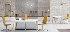 Polare Designer Desk Range