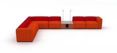 Lincs Modular Seating