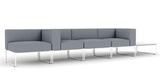 Hazzy Modular Sofas