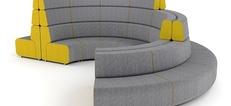 Ally Modular Sofas