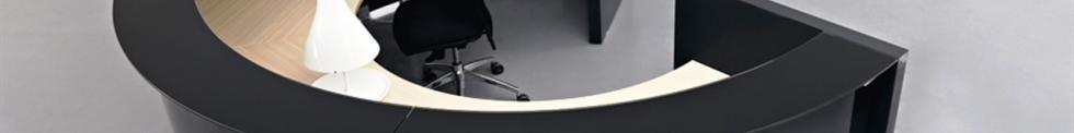 Mondolo Reception Desks for sale