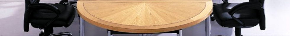 Harley Inlaid and Banded Boardroom Tables for sale