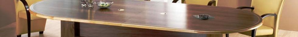 Veneered Boardroom Tables for sale